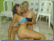9live lesbian sex cams